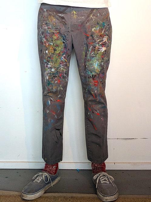 Artist Work Pants
