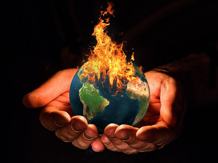 Climate Change not a Figment of Imagination but a Serious Threat - Abhishek Singh
