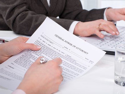 Legal Position of Power of  Attorney in Sale of Property in India- Varsha Singh