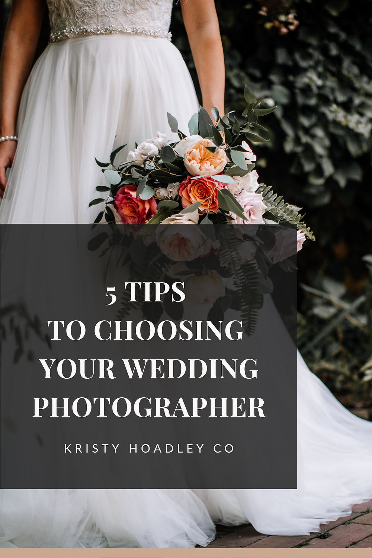 Lehigh Valley wedding photographer, choosing your wedding photographer