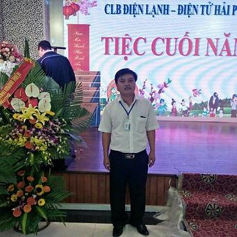 Trần Công Quang