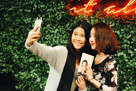 Park Yeonmi New Book Sharing Interview