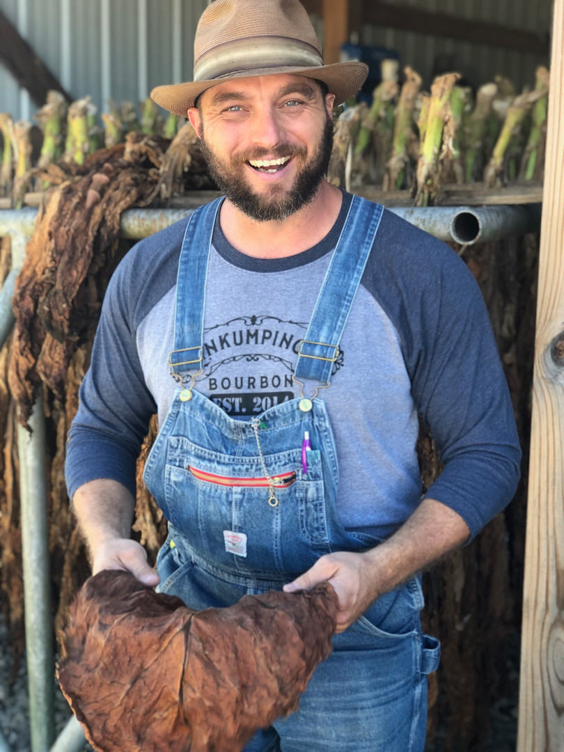 Musician Josh Thurman