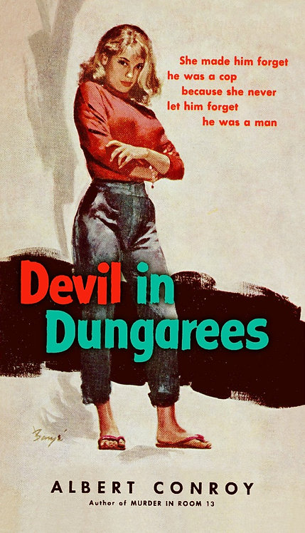 Devil in Dungarees