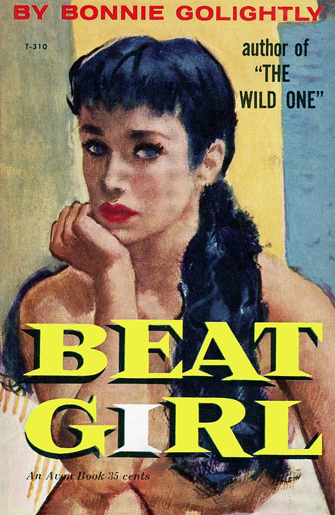 Beat Girl (Chloe Longtree 2) by Bonnie Golightly