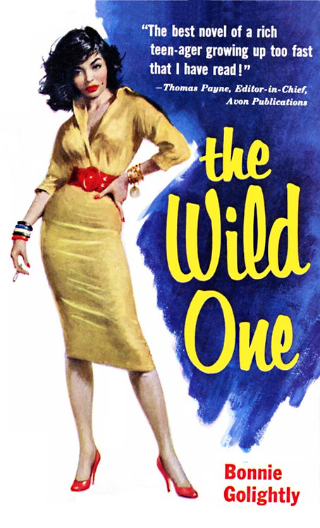The Wild One (Chloe Longtree 1) by Bonnie Golightly