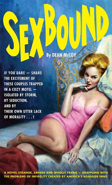 Sexbound by Dean McCoy