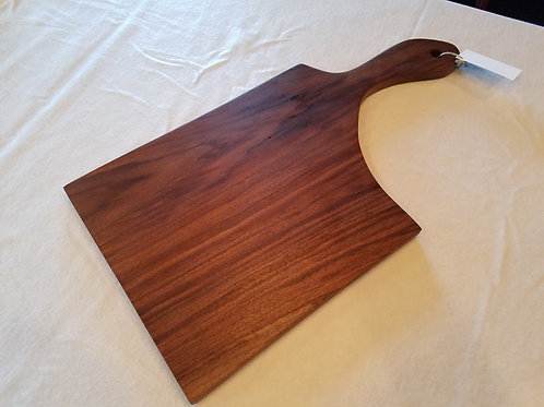 Walnut Serving Board #1