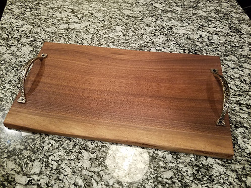 Walnut Serving Board #6