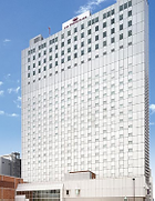 ANAクラウンプラザホテル札幌店