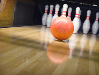 Fellowship Bowling Sunday | April 7