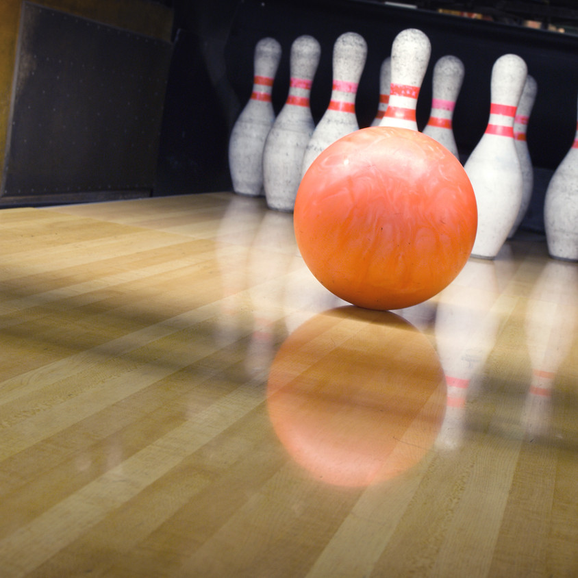 Bowling & Valentine Exchange (Youth Group)