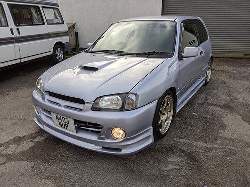 1996 Toyota Glanza V