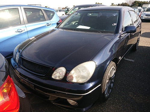 Toyota Tom's Edition Aristo