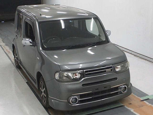 Nissan Cube Z12 Impul aero