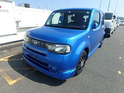 Z12 Electric Blue Cube 1.5