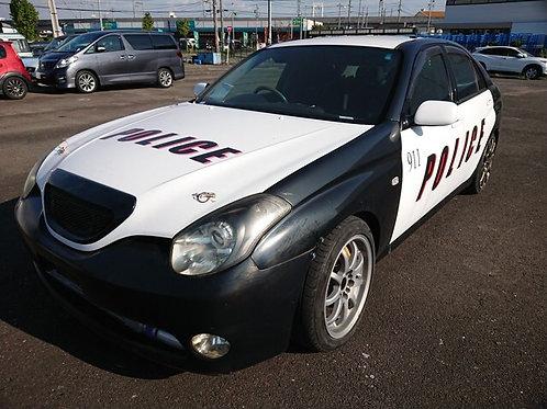 "Toyota Verossa  ""Drift Police"" 2.5 Turbo"