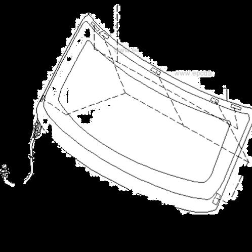 Gen2 Front Windscreen