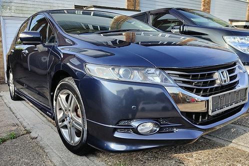 2011 Honda Odyssey 2.4 Auto