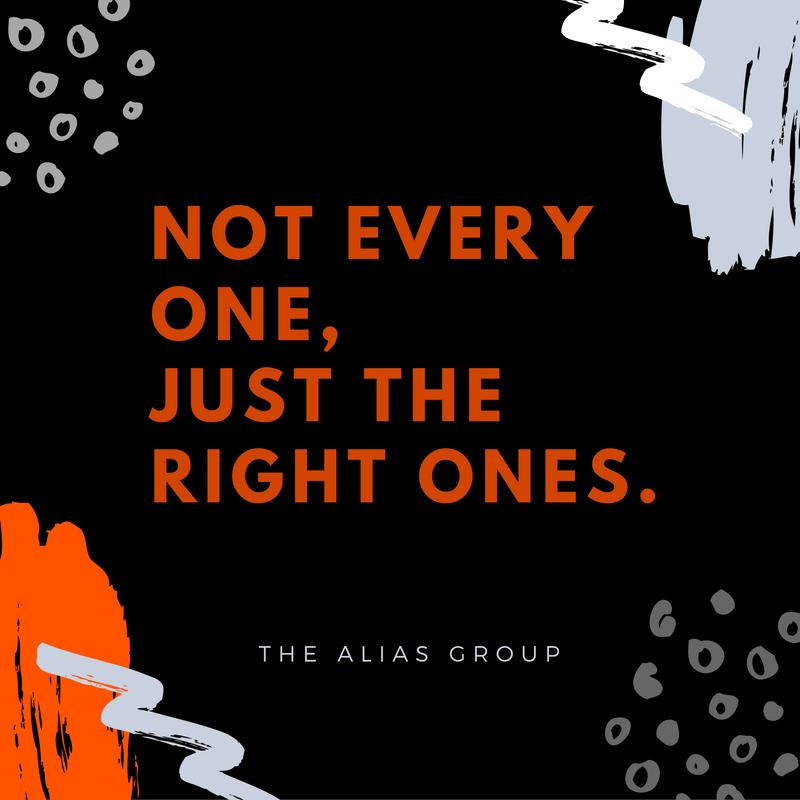 The Alias Group in Newark, Delaware - B2B inside sales help