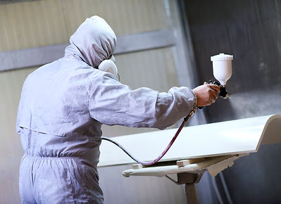 Targeted Inside Sales Case Study: TCI Powder Coatings