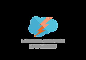 Lightening Migration Management Icon_Wit