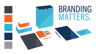 6 Reasons Your Company Needs a Brand Guide