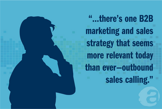 Discover New Value from Outbound Sales Calling