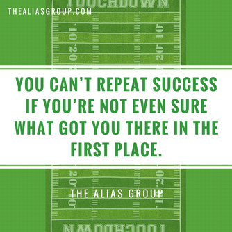 Your Playbook: Play to Win