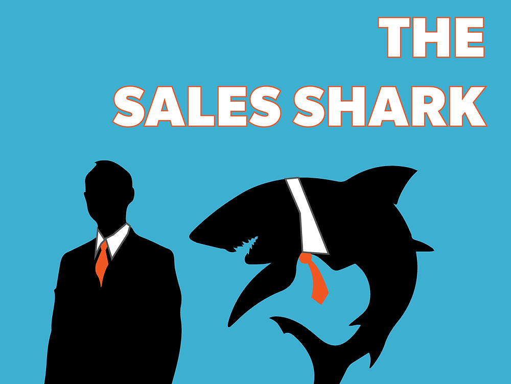 The Sales Shark - Inside Sales Company Newark, Delaware