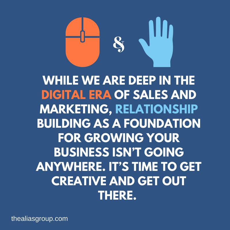 Digital marketing strategy - The Alias Group, Newark, Delaware