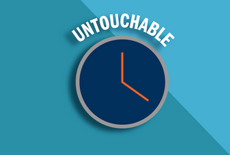 Untouchable Days and the Real World: An Argument for the Realistic Worker