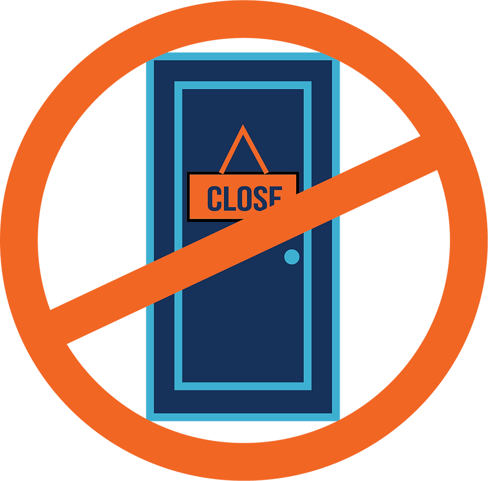 Stop trying to close too soon - B2B inside sales tips from The Alias Group in Newark, Delaware