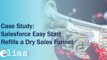 'You don't need a Cadillac…': Salesforce Easy Start for Quick ROI