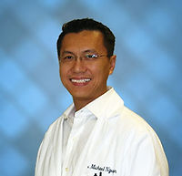 Dr Michael Nguyen, Chiropractor, ME DC
