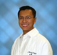 Dr Michael Nguyen, Chiropractor, ME DC