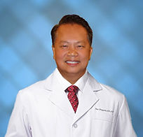 Dr Ken Theppote