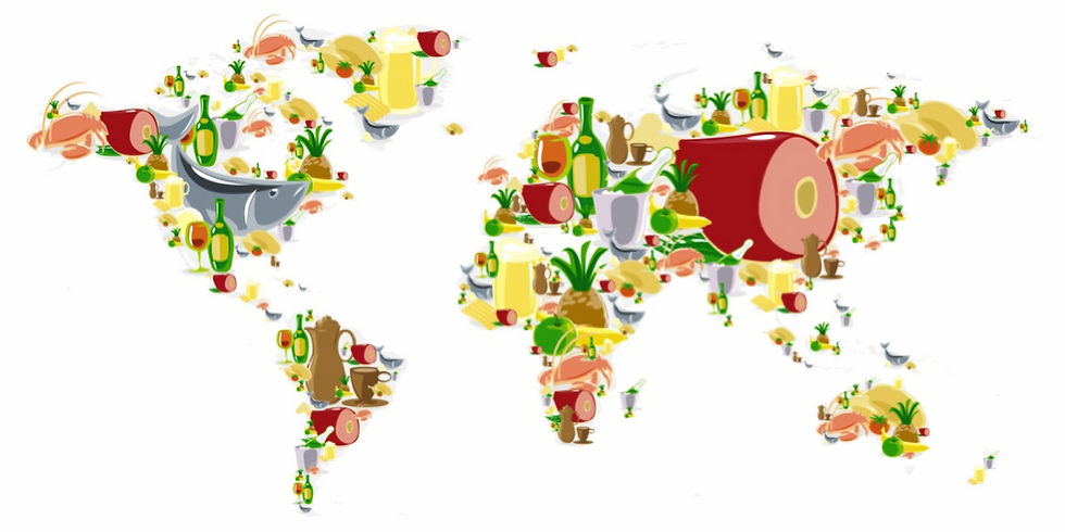 Food Studies: A solution oriented outlook