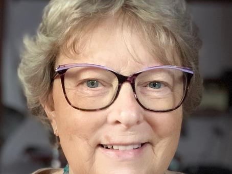 Meet Ann Tatangelo