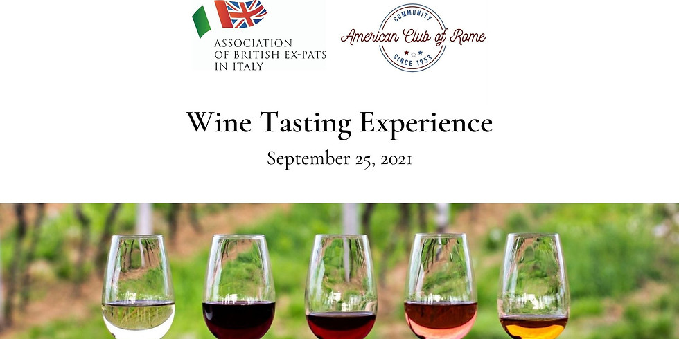 Winery Tour & Wine Tasting Experience