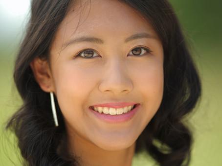 ACR 2021 Summer Intern: Michelle Lee