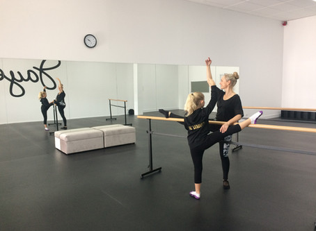 How to Reopen your COVID-19 SAFE Dance Studio