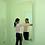 Thumbnail: Mylar Glassless Mirror