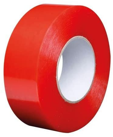 STM Red Double Sided Tape