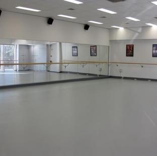 Elance Adult Ballet Studio 2