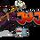 Thumbnail: JuJu Flat Black Acrylic