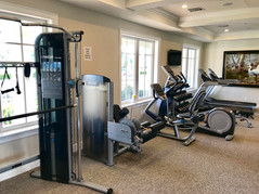 Palm Beach Motorcoach Resort - Fitness R