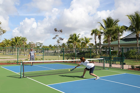 Palm Beach Motorcoach Resort - Picklebal