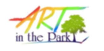 Stuart Art in the Park logo