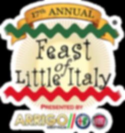 Feast of Little Italy